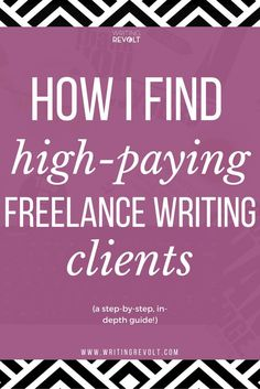 find out how to get paid as a lance writer out using job how to get lance writing clients 7 foolproof tactics i used to quickly grow my income to a 5k month