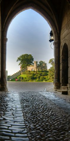One of my favorite places!  Warwick Castle, England.  Britains Greatest Mediaeval Experience | Amazing Snapz