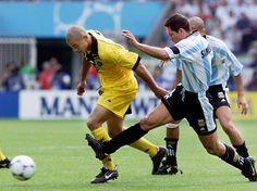 Prediksi Argentina vs Jamaika