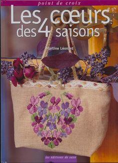 Gallery.ru / Фото #1 - Les Coeurs des 4 Saisons- Martine Leonard - logopedd