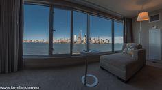Hyatt on the Hudson, Jersey City, New York