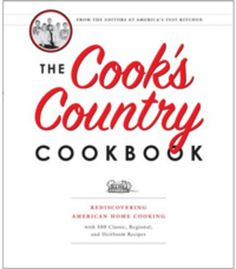 Cook the Book: Chicken and Mushroom Fricassee