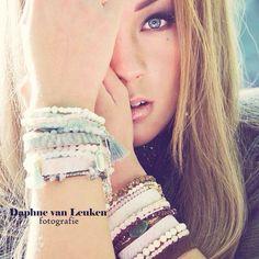 Bracelets sieraden jewelry outside fashion daylight daphnevanleuken.com in opdracht van by DN