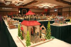 Gingerbread Houses Tips and Instructions