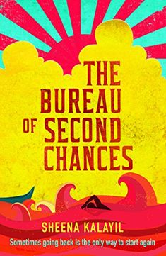 47 best books and more books images on pinterest worth it book buy the bureau of second chances from 015 compare todays best 6 prices fandeluxe Image collections