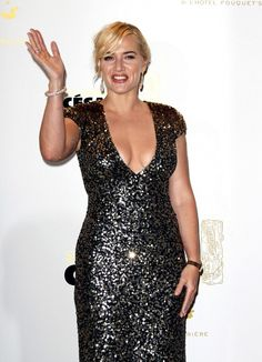Kate Winslet Photo - The 37th annual Cesar Awards