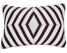 Leather Cushions, Cushion Covers Online, Woven Fabric, Throw Pillows, Diamond, Brown, Stuff To Buy, Home Decor, Products