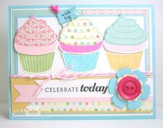 SSSC165 - Celebrate Today