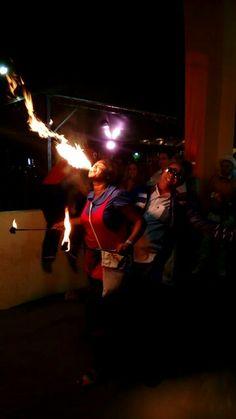 Nazza Amaral Governador Valadares MG Teatro e Circo