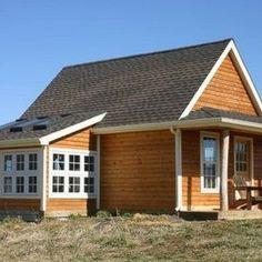 Pole Barn Plans, Building A Pole Barn, Building Plans, Pre Built Cabins, Garage Guest House, Rv Garage, Prefab Cabins, Prefab Cabin Kits, Pole Barn Construction