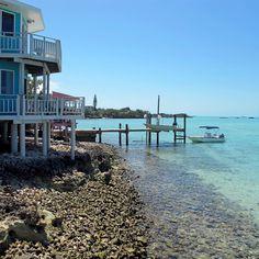 Staniel Cay, Exuma Cays, Bahamas: The 12 best islands you've never heard of