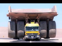 BIGGEST Vehicles Ever