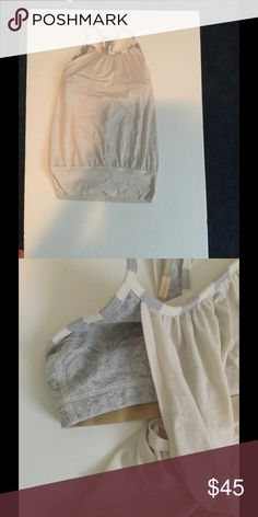 Lulu flowy tank Amazing condition has built in bra. Open to lulu trades lululemon athletica Tops