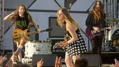 Haim's 'Days Are Gone' and the indie rock death rattle - Grantland