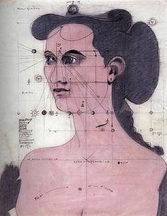 Graham, John (1886-1961) - 1951 Venere Lucifera (Cristie's New York, 1999) by RasMarley, via Flickr