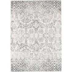 Touchstone Le Jardin Willow Gray by Patina Vie Rectangular: 8 Ft. x 11 Ft. Rug - (In No Image Available)