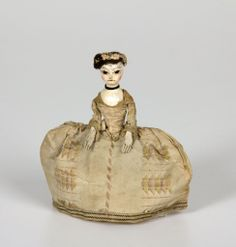 79.9665: doll | Dolls from the Nineteenth Century | Dolls | National Museum of Play Online Collections | The Strong