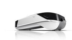 TGS POS design--pax D210 POS payment design--Revolutionary product design