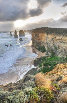 ☀The Twelve Apostles - Victoria - Australia by Brendan Waites Photography*