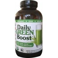 Daily Green Boost 8 oz (227 g)