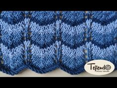 Jacob's Ladder, Knitting Videos, Baby Knitting, Knitting Patterns, Arts And Crafts, Stitch, Blanket, Sewing, Google
