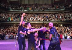 CONCERT REVIEW: The Script with Colton Avery and Mary Lambert 5/28/15 -- Massey Hall (Toronto, Ontario, Canada) https://musicisthehomeforyourpain.wordpress.com/2015/06/02/concert-review-the-script-52815-massey-hall-toronto-ontario-canada/