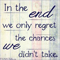 Take those chances! ❥ My website: http://fionachilds.com ❥ Instagram: http://instagram.com/fionavchilds ❥ Facebook: https://www.facebook.com/FiFiChilds