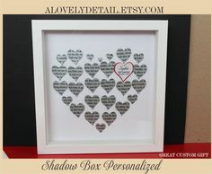 Baby gift frame shadow box keepsake baby shower gift baby gift birth stats watercolor art framed nursery print personalized gift shadow box with new baby gift new parents gift idea watercolor negle Gallery
