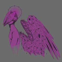 wisperling: angel of night vale