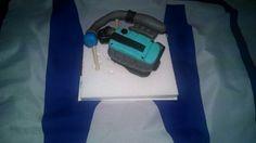 B18C motor-practice cake