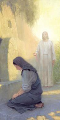 Atonement of Jesus Christ - Gethsemane, Crucifixion, Resurrection Jesus Art, God Jesus, La Résurrection Du Christ, Pictures Of Jesus Christ, Lds Art, Jesus Painting, Jesus Resurrection, Biblical Art, Christian Art