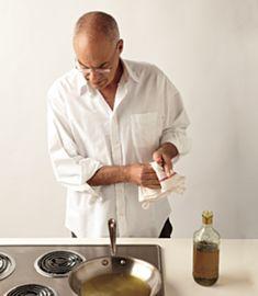 Recipes — Mark Bittman Potato Noodles, Beef Noodle Soup, Beef And Noodles, Pasta Primavera, Pan Sauce Recipe, Sauce Recipes, Olive Oil Bread, Mark Bittman, Spring Salad