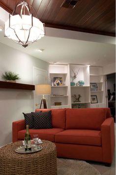 Фотография от AMG Изображения Эклектичный дизайн гостиной