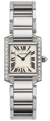 Cartier-Tank-Francaise-18kt-White-Gold-Diamond-Ladies-Watch-WE1002S3-0