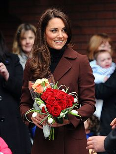(Kate Middleton)