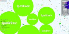lpmitkev highest scores 311914 ever made in Agar.io for you with proofs screenshots - lpmitkev saved mass