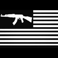 Black american flag Asap Rocky MGK | My Interest ...