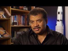 """Neil deGrasse Tyson on Why You Should Never Say, """"I Will Never Use This"""" 