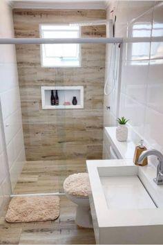Washroom Design, Bathroom Design Luxury, Bathroom Layout, Simple Bathroom, Modern Bathroom Design, Interior Design Kitchen, Home Room Design, Home Design Decor, Bathroom Plans