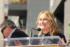Maureen McCormick at the induction ceremony for Star on the Hollywood Walk of Fame for Sid & Marty Krofft - Buy this stock photo and explore similar images at Adobe Stock Maureen Mccormick, Knitting Videos, Hollywood Walk Of Fame, For Stars, Adobe, Crushes, Stock Photos, Explore, Cob Loaf