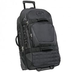 dcc51db5a5b OGIO is an innovative designer of travel golf bags