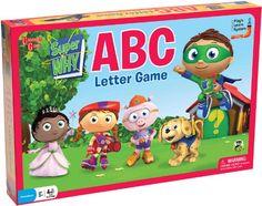 Super Why ABC Letter Game University Games http://www.amazon.com/dp/B001SOZDFO/ref=cm_sw_r_pi_dp_65fBvb01PE5T3