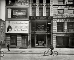 DPC in New York. Thanks to Shorpy