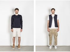 wings   horns – Spring/Summer 2014 Collection