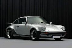 1979 Porsche 911 Turbo 3.3