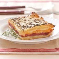 Reuben Crescent Bake Recipe | Just A Pinch Recipes