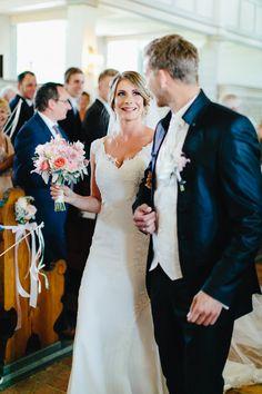 Kim and Felix | Dream Wedding in Hamburg – Carmen and Ingo Photography