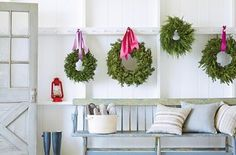 Chic Holiday Decorations for Every Room of Your Home One King's Lane