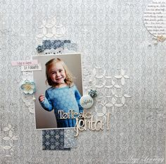 papirdesign-blogg Dares, Scrapbook, Frame, Home Decor, Picture Frame, Decoration Home, Room Decor, Scrapbooking, Frames