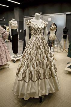 Pedro Rodriguez's dress
